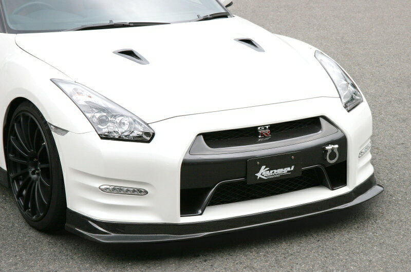 外装・エアロパーツ, その他 Kansai GT-R R35 KAN092