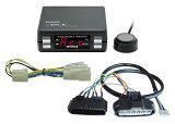 pivot 3-drive AC ハーネスセット (THA+TH-5A+BR-3 ) ラフェスタ H16.12〜 B30 MR20DE