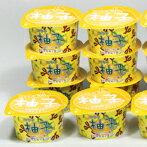【アイス 送料無料】香りゆたかな柚子たっぷり 高知県産柚子ソルベ 16個入【ギフト アイス アイスクリーム】