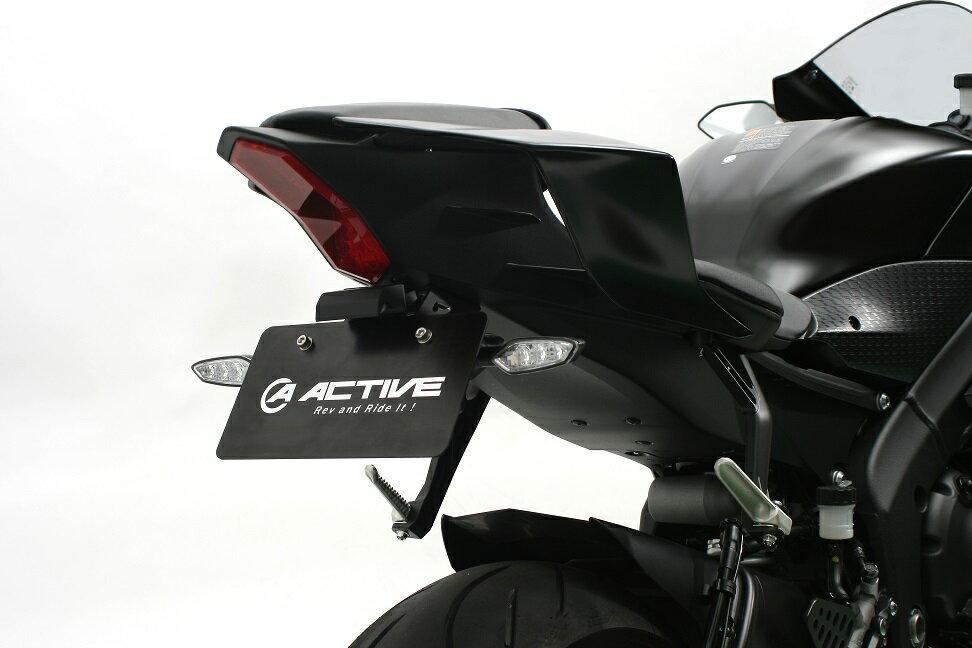 外装パーツ, フェンダーレスキット YZF-R61719 LED ACTIVE