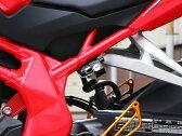 CBR250RR(17年) ヘルメットロック BABYFACE(ベビーフェイス)