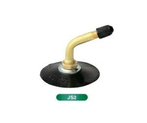 スクーター用チューブ JS-2 6.7-10 BRIDGESTONE(ブリヂストン)
