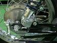 W800 ローダウンリンクキット BEET(ビート)