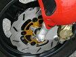 KSR110 Big ブレーキローターキット(フロント) BEET(ビート)
