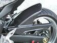 Ninja1000(ニンジャ)11年〜 リアフェンダー カーボン綾織 CLEVER WOLF RACING(クレバーウルフレーシング)