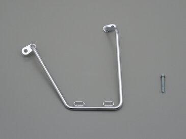 グラストラッカー・ビッグボーイ(09年〜) サドルバッグサポート(車体左側用) DAYTONA(デイトナ)