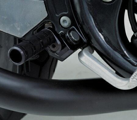 ZZ-R1400/ABS(06〜11年) マルチステップ ブラックアルマイト DAYTONA(デイトナ)