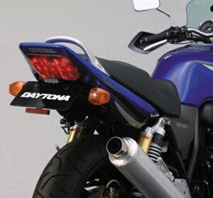 CB400SFSpec-3/Revo(04〜13年NC39/42)フェンダーレスキット(車検対応LEDライセンスランプ付)DAYTONA(デイトナ)