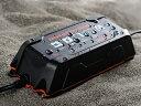 スイッチングバッテリーチャージャー12V(回復微弱充電器) DAYTO...