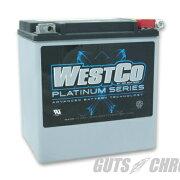 シリーズ バッテリー ウエストコ