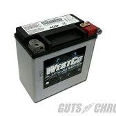 WCP14L PLATINUMシリーズ(AGMバッテリー)純正65958-04互換 WESTCO(ウエストコ)