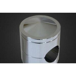 キャップ付ハンドルポスト4インチガレージT&Fビラーゴ250(VIRAGO)
