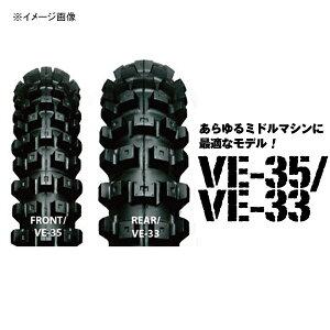 110/100-1864MVE33リア用タイヤWTIRC(アイアールシー)