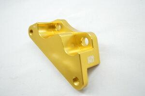 ディオ系190mm用ヤマンボ2POT3Dキャリパーサポート(ゴールド)KN企画