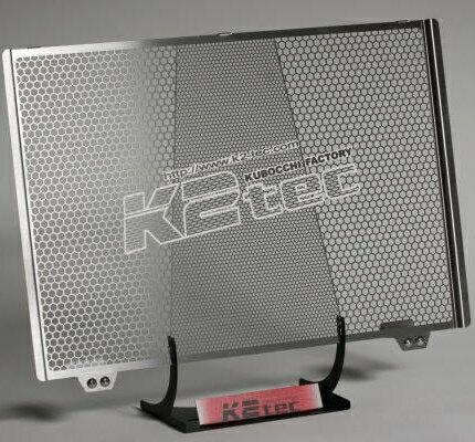 冷却系パーツ, ラジエーター MT-09 K2-tec