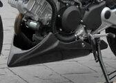 VTR250(03年〜) アンダーカウル 綾織りカーボン製 MAGICAL RACING(マジカルレーシング)