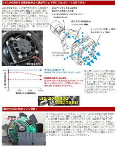 NSR250R(MC21・MC28)LB4-RNLEDヘッドライトバルブキットH4RHi/LoPROTEC(プロテック)