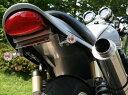 ストライカーシステム フェンダーレスキット アルミ STRIKER(ストライカー) ゼファー1100(ZEPHYR)