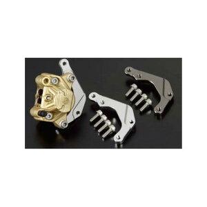 ブレンボ2Pods(Φ34mm)キャリパーサポートSHIFTUP(シフトアップ)XR100