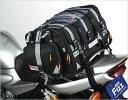 【送料無料】キャンピングシートバッグ2 (グレー)59〜75L MOTOFIZZ(モトフィズ)【02P23Aug15】