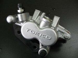 アドレスV125/G(K5/K6/K7/K9) 強化ブレーキキャリパー&パットセット 油漢(Y…