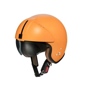 VKH-ZERO II パイロットヘルメット マットオレンジ フリーサイズ ZERO(ゼロ)