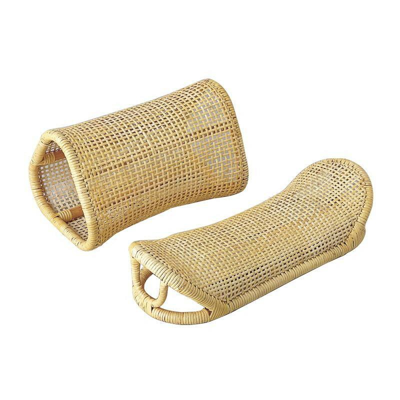 籐枕+足枕セット RM4RA1