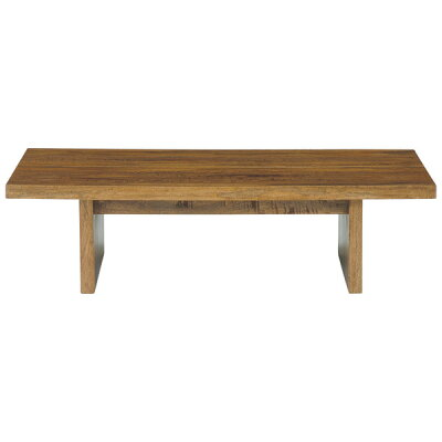 テクセンスマンゴーウッドテーブル