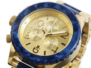 ?3Sスポーツライダーのライフスタイルウォッチ?ニクソン NIXON 42-20 CHRONO 腕時計 A037-1038...