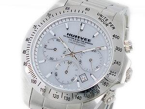 ハンヴィー HUMVEE ソーラー メンズ クロノ 腕時計ハンヴィー HUMVEE ソーラー メンズ クロノ ...