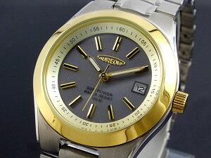 ★★ オレオール AUREOLE ★★オレオール AUREOLE ソーラー 腕時計 メンズ SW-474M-2≪良品返...