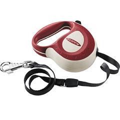 ファープラスト 犬用リード 伸縮リード フリッピー コントローラー L 6m テープタイプ ...