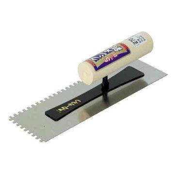 アローライン・本焼クシメ鏝-3mm目・240MM