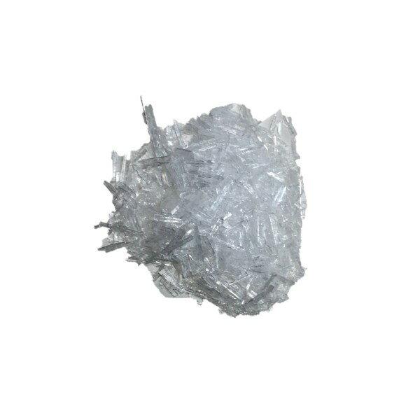 メントール20gクリスタルパウダー結晶ポッキリ解消消化薄荷ハッカmentholハッカ脳L-メントール