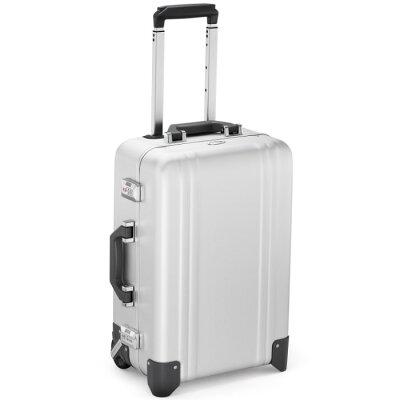 ZERO HALLIBURTON(ゼロハリバートン)おすすめのスーツケース Classic Aluminum 2.0 94366 1
