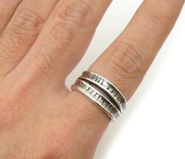 【PUERTA/DEL/SOL】【プエルタデルソル】【R1002】【リング】【指輪】