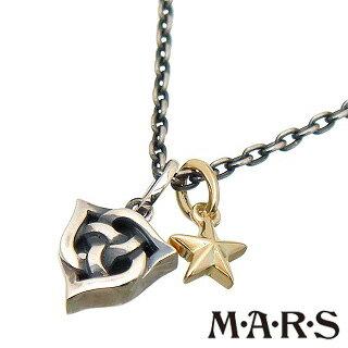 M・A・R・S【mras/M.A.R.S/マーズ】M3722N【ネックレス】【ペンダント】