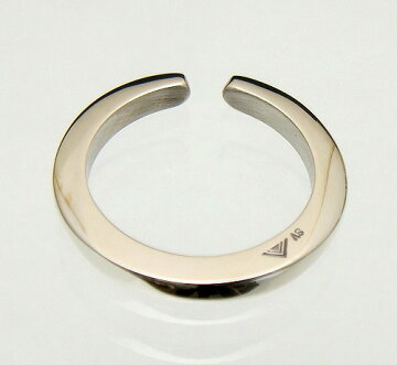 bIRTHRE(バースレ)【R-21】Engravingリング指輪[5号~23号]【シルバー950】【ギフト包装-対応】