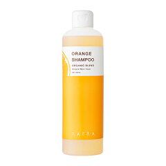 ラフラ オレンジシャンプー 300ml リンス不要 ノンシリコン