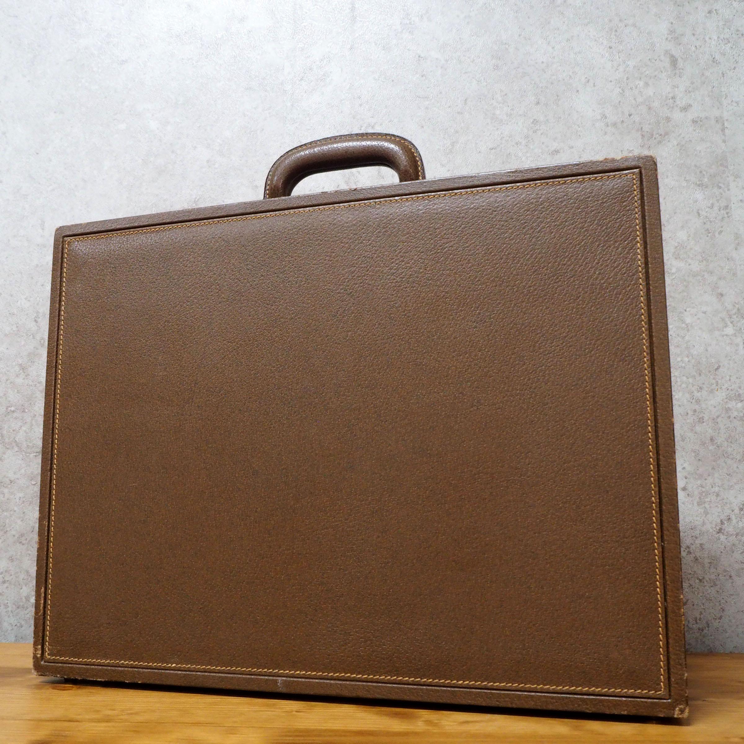 メンズバッグ, ビジネスバッグ・ブリーフケース  OLDGUCCI 1980 80s