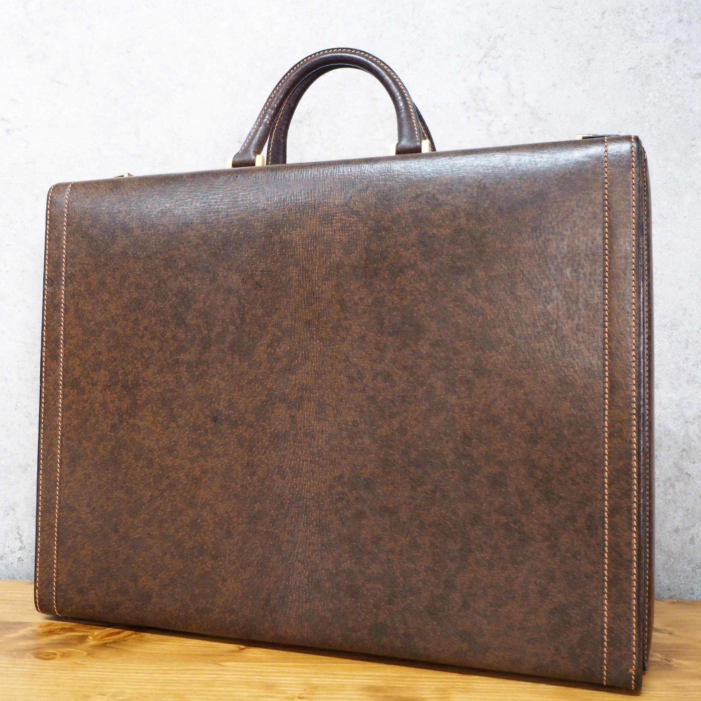 メンズバッグ, ビジネスバッグ・ブリーフケース  OLDGUCCI 1970 70s