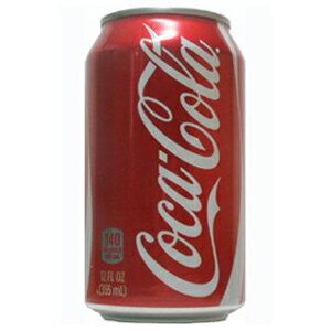 Coca-Cola コカ・コーラ 3ケース(355ml缶×72本)