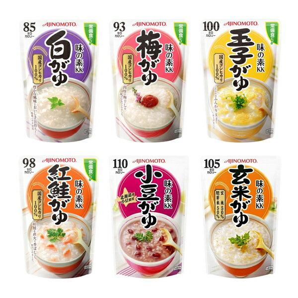 味の素KK おかゆ 選べる54個セット