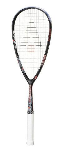 【最新2012モデル】【30%OFF】TEC-GEL120KARAKAL(カラカル)スカッシュラケット【送料無料】【あす楽対応】