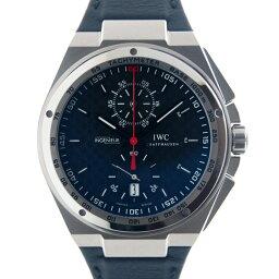 IWC【インターナショナルウォッチカンパニー】 IW376501 7512 腕時計 ステンレス メンズ