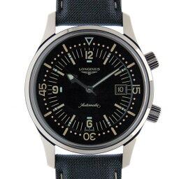 LONGINES【ロンジン】 L3.674.4.50.0 腕時計 SS メンズ