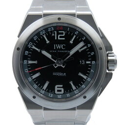 IWC【IWC】 7825/ステンレススチール IW391010 メンズ
