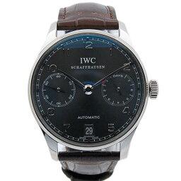 IWC【IWC】 7828/K18WG(ホワイトゴールド) メンズ