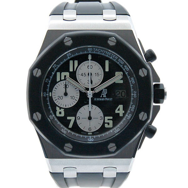 ca4ed04a92b3e Audemars Piguet Royal Oak Offshore Used « One More Soul