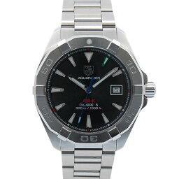 TAG HEUER【タグホイヤー】 キャリバー5 Air-K3 日本限定 アクアレーサー 腕時計 /SS(ステンレススチール) メンズ